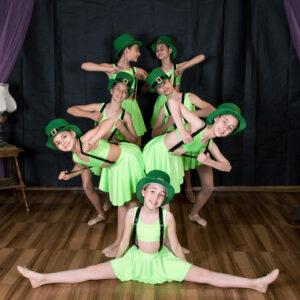 Ballet drem school_Spettacolo di danza_Folletti