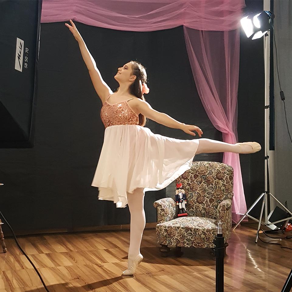 Ballet drem school_Spettacolo di danza_Clara