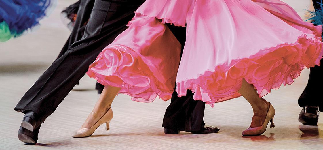 Ballo liscio e da sala